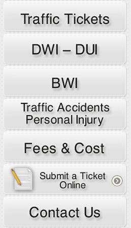 Missouri DWI Law